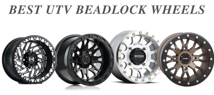 Best UTV Beadlock Wheels